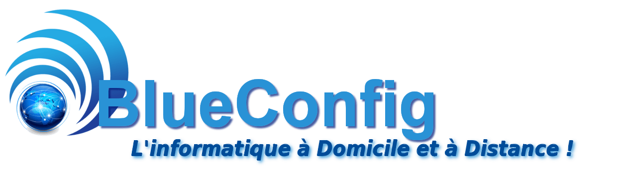BlueConfig Informatique