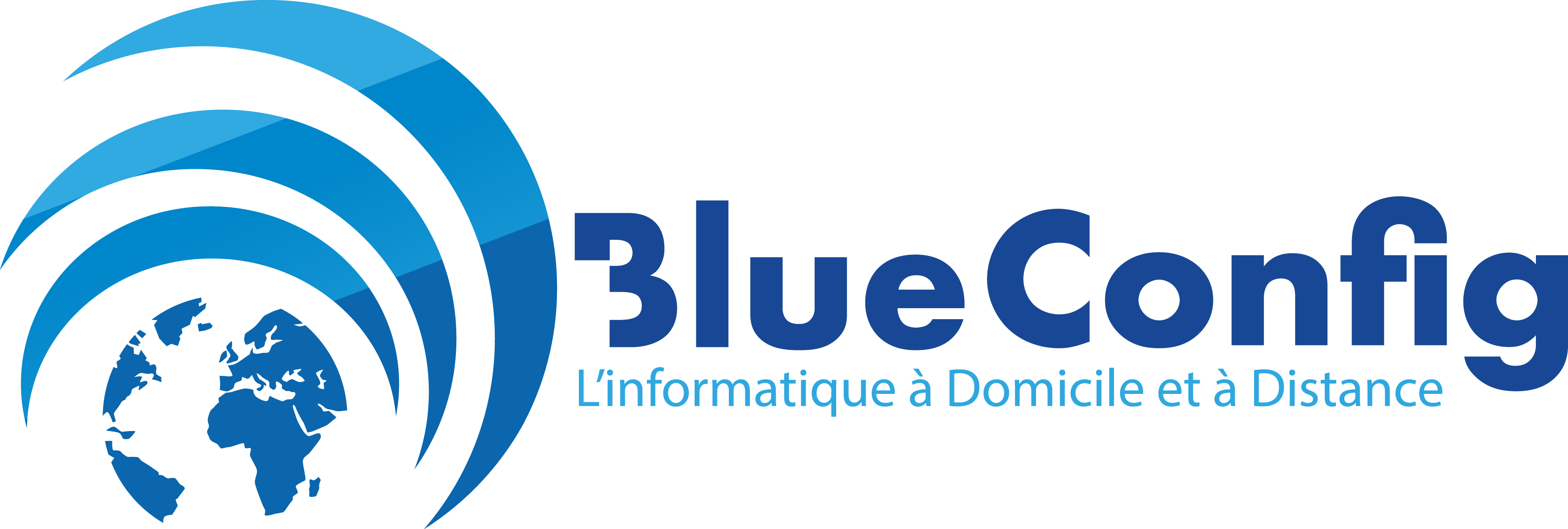 BlueConfig Informatique